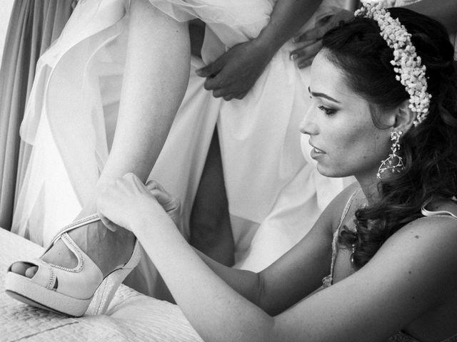 Il matrimonio di Michele e Anduela a Fermo, Fermo 26