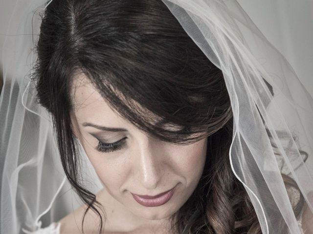 Il matrimonio di Michele e Anduela a Fermo, Fermo 28