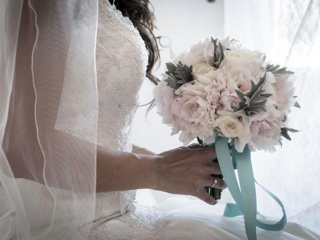 Il matrimonio di Michele e Anduela a Fermo, Fermo 29