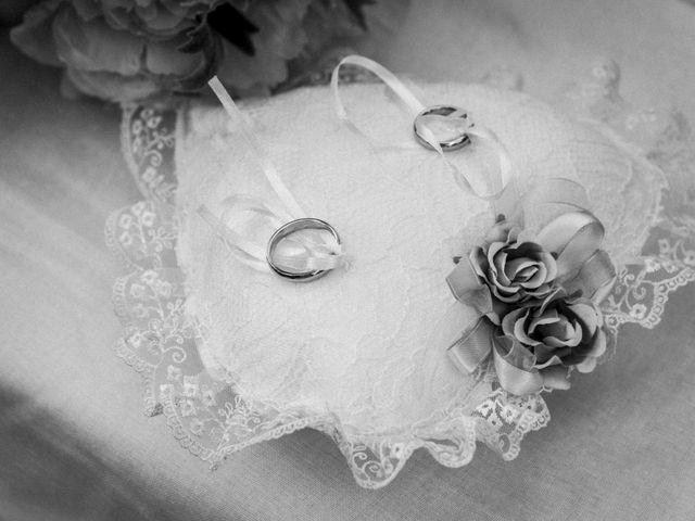 Il matrimonio di Michele e Anduela a Fermo, Fermo 35