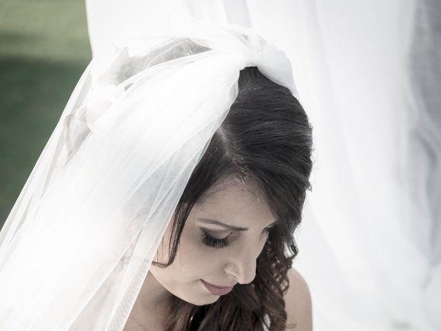 Il matrimonio di Michele e Anduela a Fermo, Fermo 38