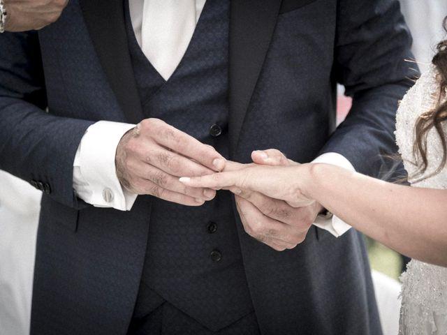 Il matrimonio di Michele e Anduela a Fermo, Fermo 39
