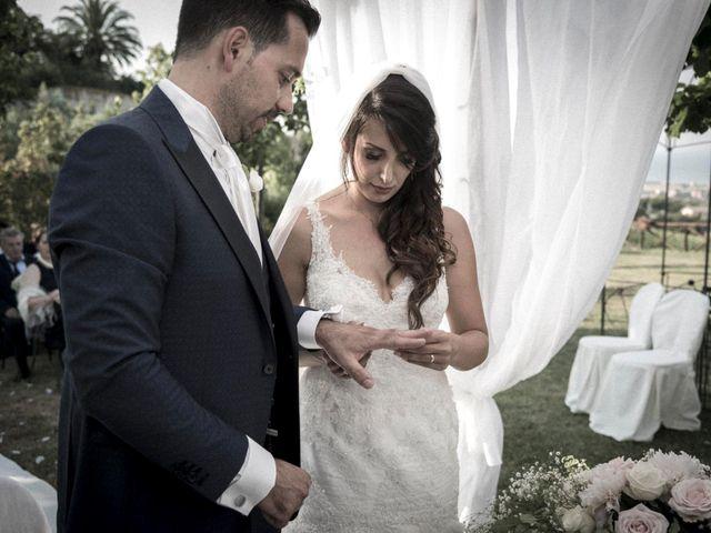 Il matrimonio di Michele e Anduela a Fermo, Fermo 40