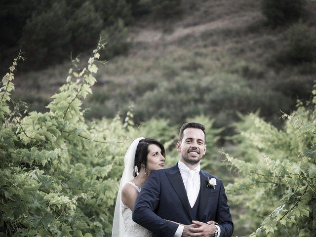 Il matrimonio di Michele e Anduela a Fermo, Fermo 43