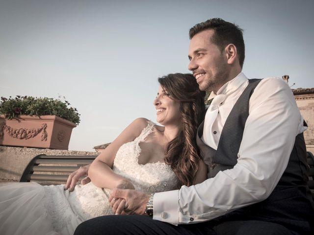 le nozze di Anduela e Michele