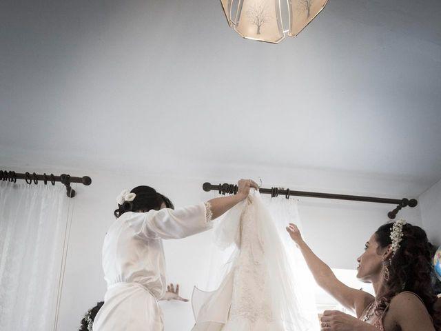 Il matrimonio di Michele e Anduela a Fermo, Fermo 54