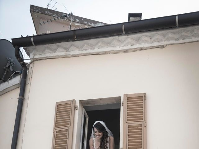 Il matrimonio di Michele e Anduela a Fermo, Fermo 56