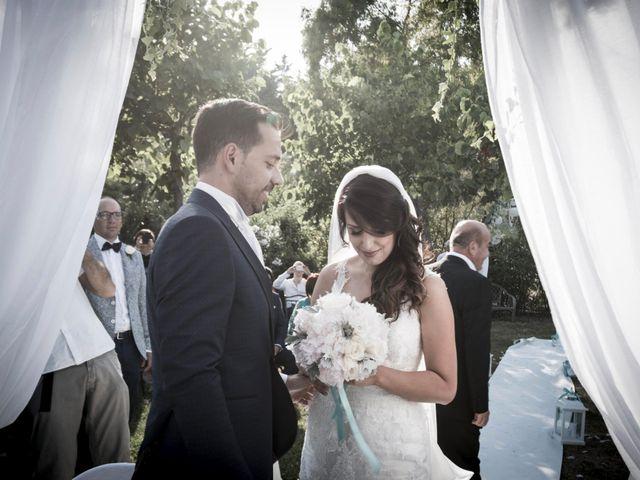Il matrimonio di Michele e Anduela a Fermo, Fermo 58