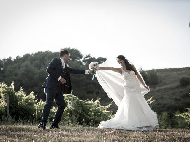 Il matrimonio di Michele e Anduela a Fermo, Fermo 1