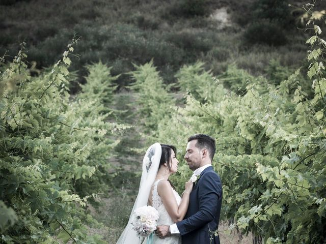 Il matrimonio di Michele e Anduela a Fermo, Fermo 64