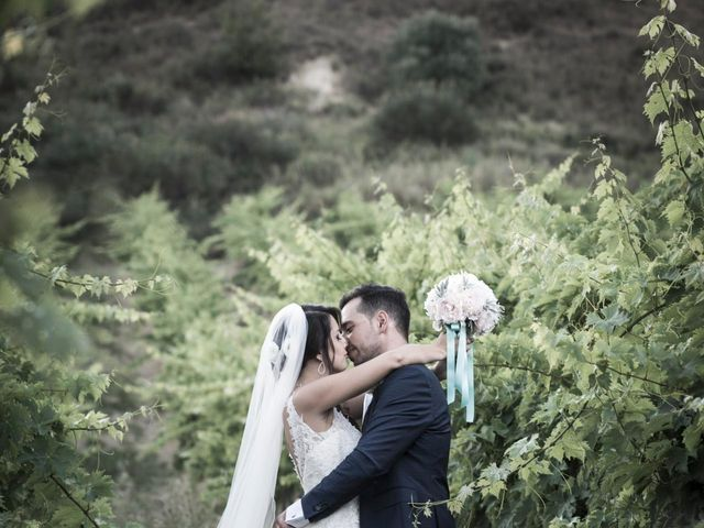 Il matrimonio di Michele e Anduela a Fermo, Fermo 65