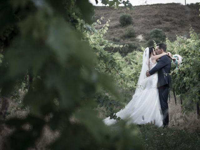 Il matrimonio di Michele e Anduela a Fermo, Fermo 66