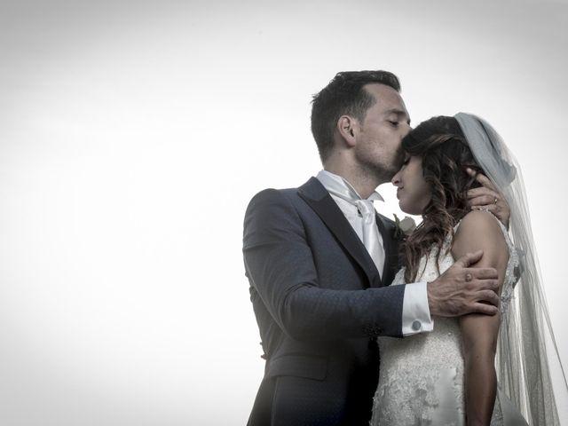 Il matrimonio di Michele e Anduela a Fermo, Fermo 67