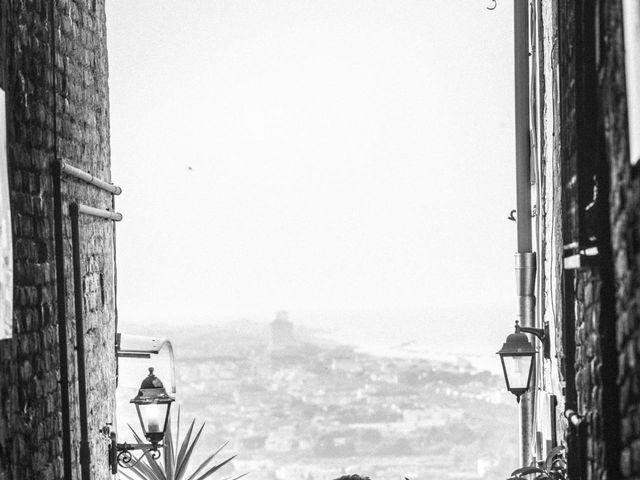 Il matrimonio di Michele e Anduela a Fermo, Fermo 69