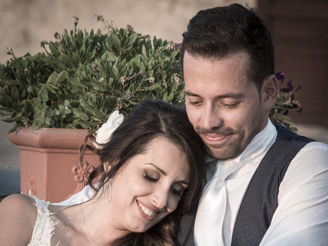Il matrimonio di Michele e Anduela a Fermo, Fermo 71