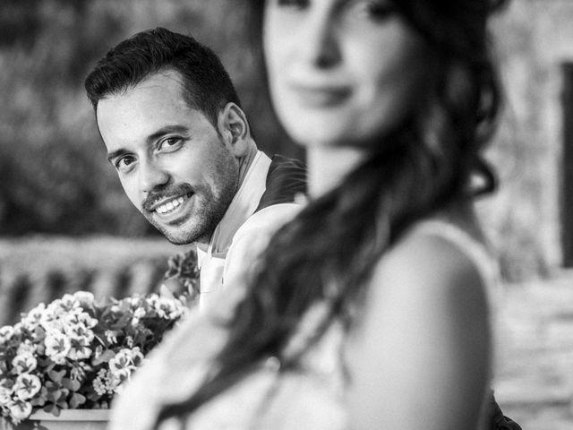Il matrimonio di Michele e Anduela a Fermo, Fermo 73