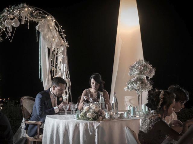 Il matrimonio di Michele e Anduela a Fermo, Fermo 78