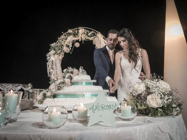 Il matrimonio di Michele e Anduela a Fermo, Fermo 80