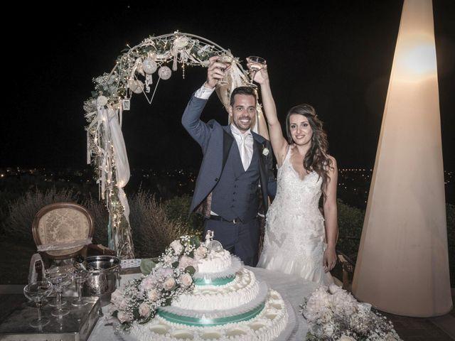 Il matrimonio di Michele e Anduela a Fermo, Fermo 82