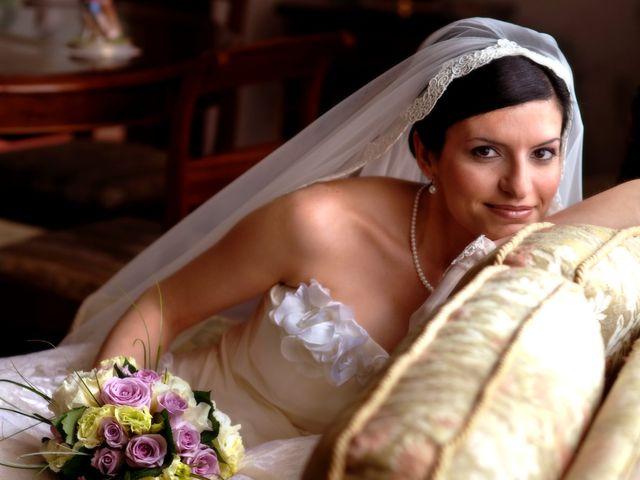 Il matrimonio di Luisa e Alberto a Marsala, Trapani 1