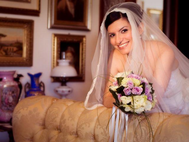 Il matrimonio di Luisa e Alberto a Marsala, Trapani 2