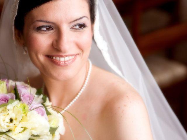 Il matrimonio di Luisa e Alberto a Marsala, Trapani 4