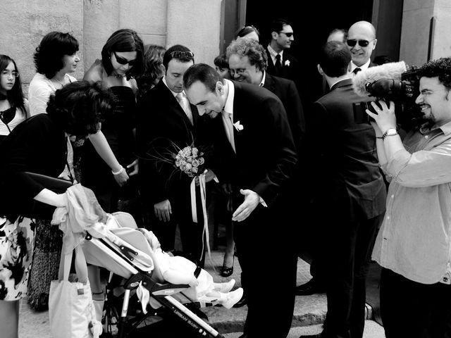 Il matrimonio di Luisa e Alberto a Marsala, Trapani 5