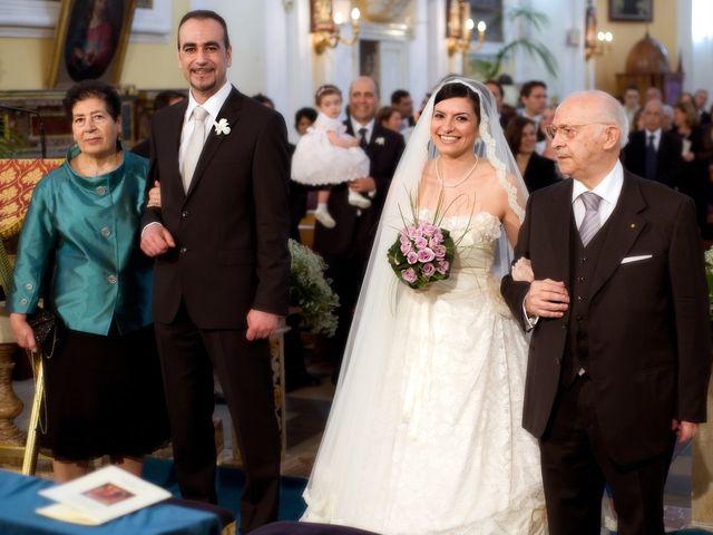 Il matrimonio di Luisa e Alberto a Marsala, Trapani 7
