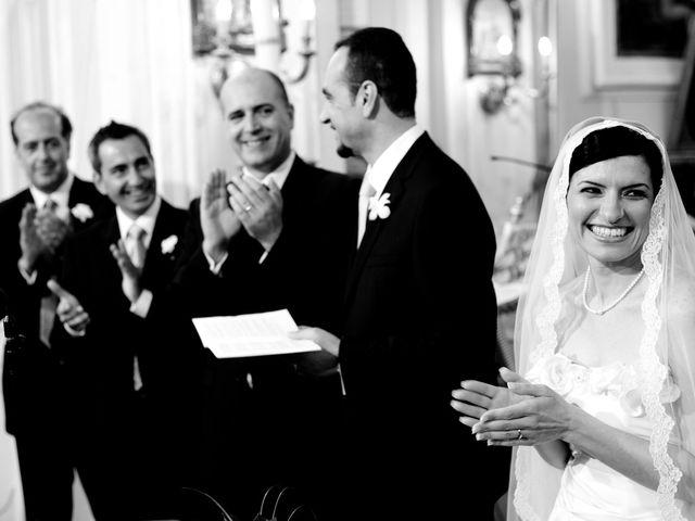 Il matrimonio di Luisa e Alberto a Marsala, Trapani 8