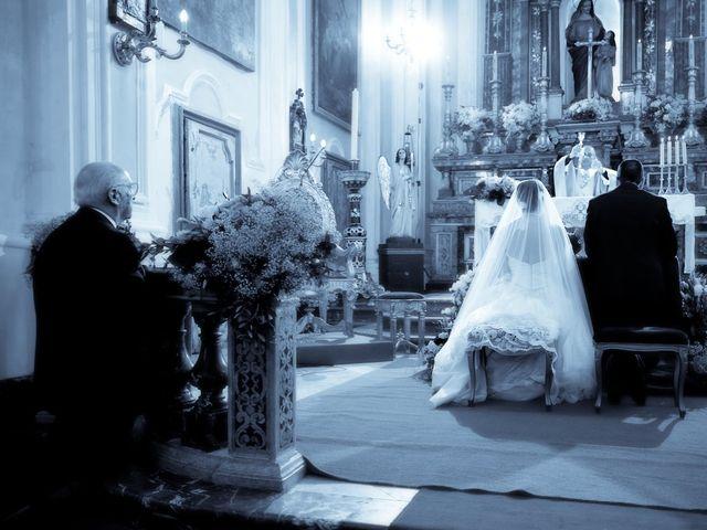 Il matrimonio di Luisa e Alberto a Marsala, Trapani 9