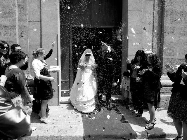 Il matrimonio di Luisa e Alberto a Marsala, Trapani 10