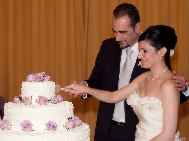 Il matrimonio di Luisa e Alberto a Marsala, Trapani 13