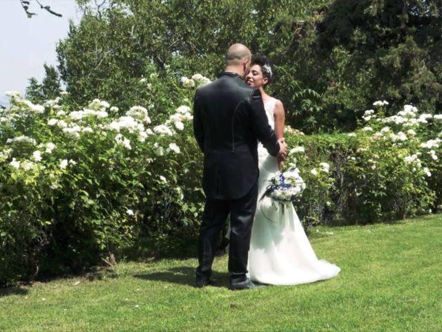 Il matrimonio di Elena e Marco a Penna San Giovanni, Macerata 1
