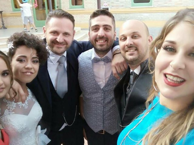 Il matrimonio di Elena e Marco a Penna San Giovanni, Macerata 2