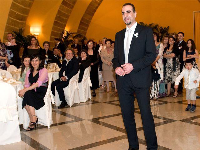 Il matrimonio di Luisa e Alberto a Marsala, Trapani 15