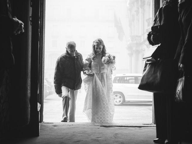 Il matrimonio di Mark e Vale a Pavia, Pavia 29