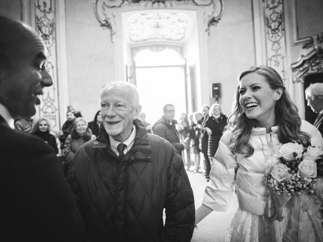 Il matrimonio di Mark e Vale a Pavia, Pavia 31