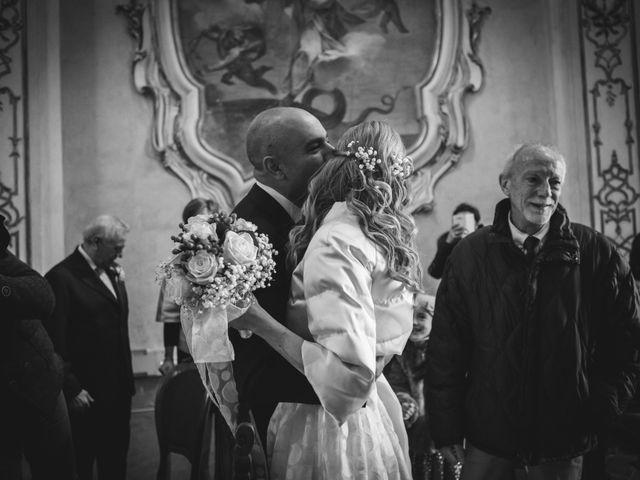 Il matrimonio di Mark e Vale a Pavia, Pavia 32