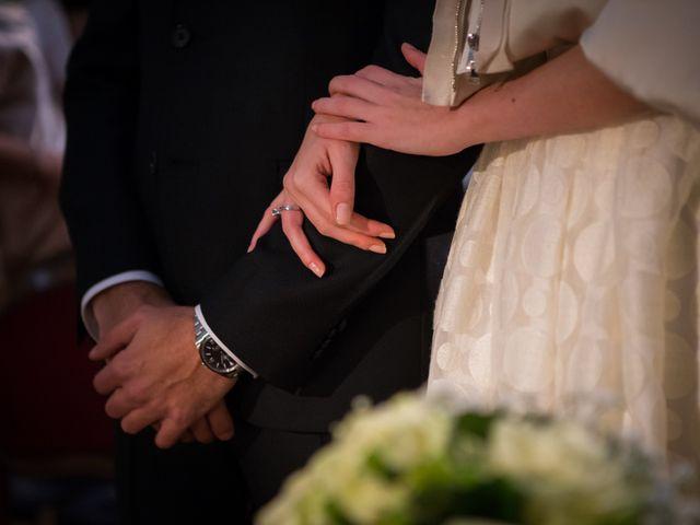 Il matrimonio di Mark e Vale a Pavia, Pavia 35