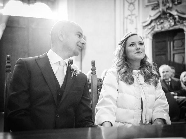 Il matrimonio di Mark e Vale a Pavia, Pavia 37
