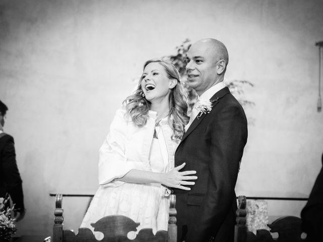 Il matrimonio di Mark e Vale a Pavia, Pavia 48
