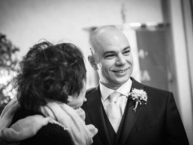 Il matrimonio di Mark e Vale a Pavia, Pavia 50