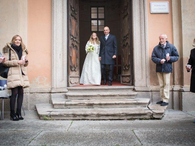 Il matrimonio di Mark e Vale a Pavia, Pavia 51