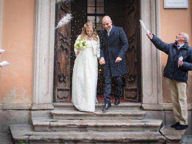 Il matrimonio di Mark e Vale a Pavia, Pavia 52