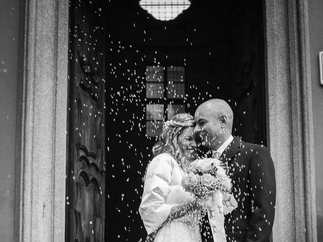 Il matrimonio di Mark e Vale a Pavia, Pavia 53