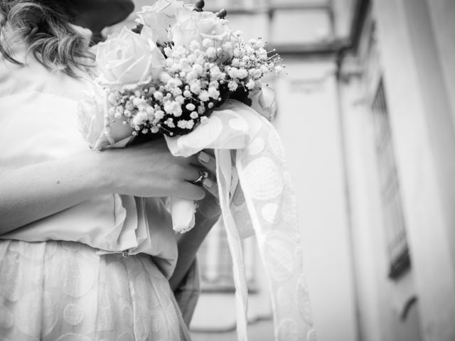 Il matrimonio di Mark e Vale a Pavia, Pavia 57