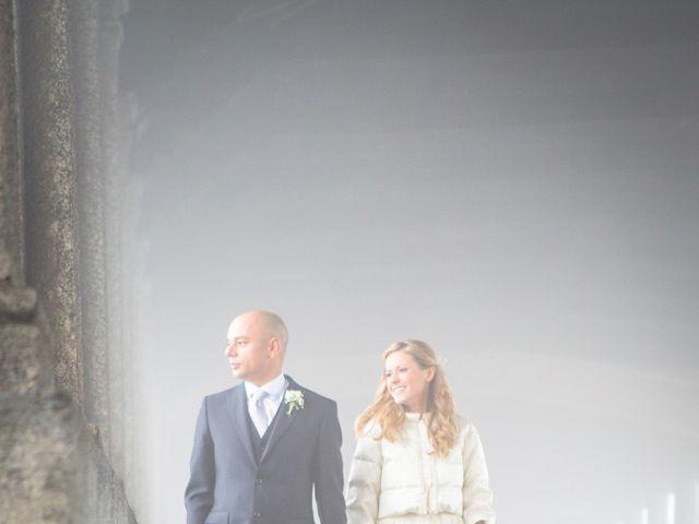 Il matrimonio di Mark e Vale a Pavia, Pavia 62