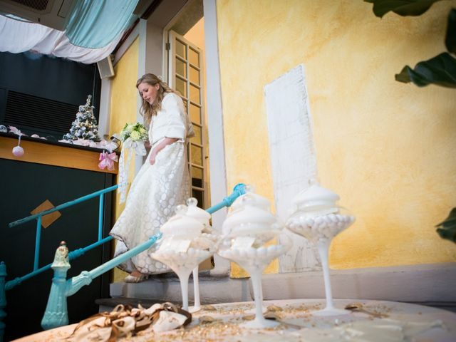 Il matrimonio di Mark e Vale a Pavia, Pavia 66