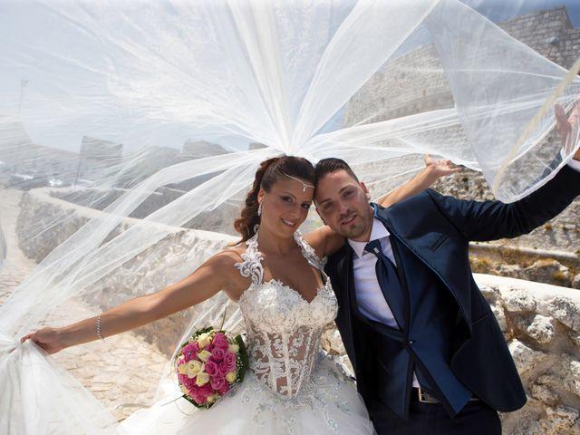 Le nozze di Alessandro e Arianna