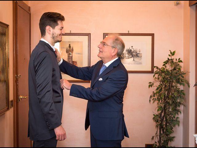 Il matrimonio di Fabrizio e Sonia a Acireale, Catania 5